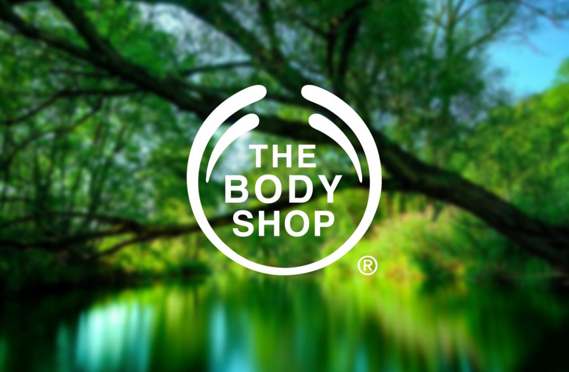 Body Shop Brand