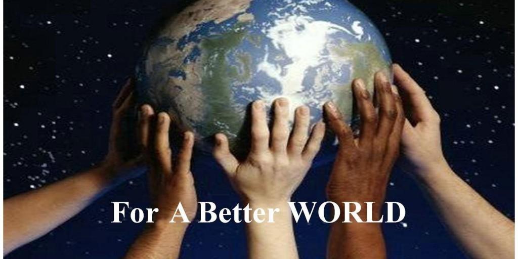 Brands for a Better World