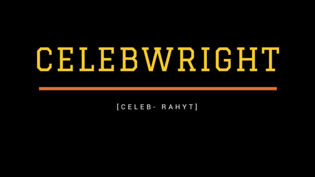 Celebwright