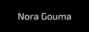 Nora Gouma Personal Branding