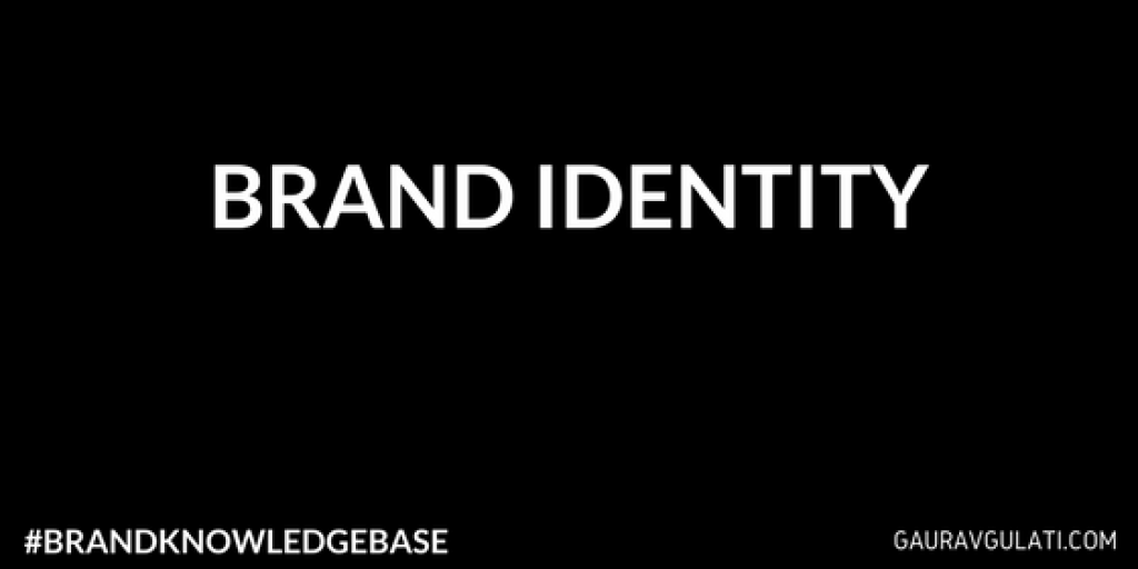 What is Brand Identity