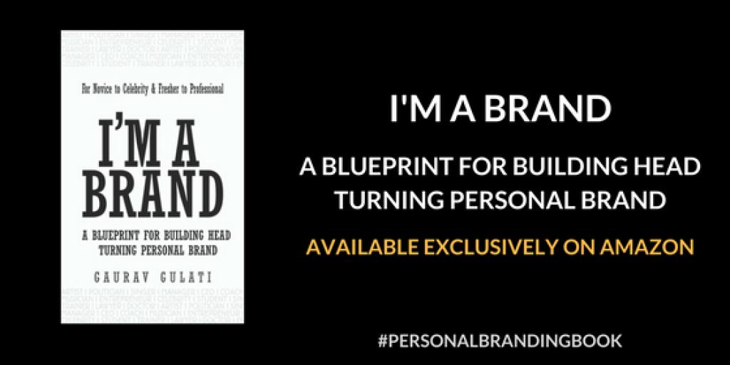 I'm a Brand