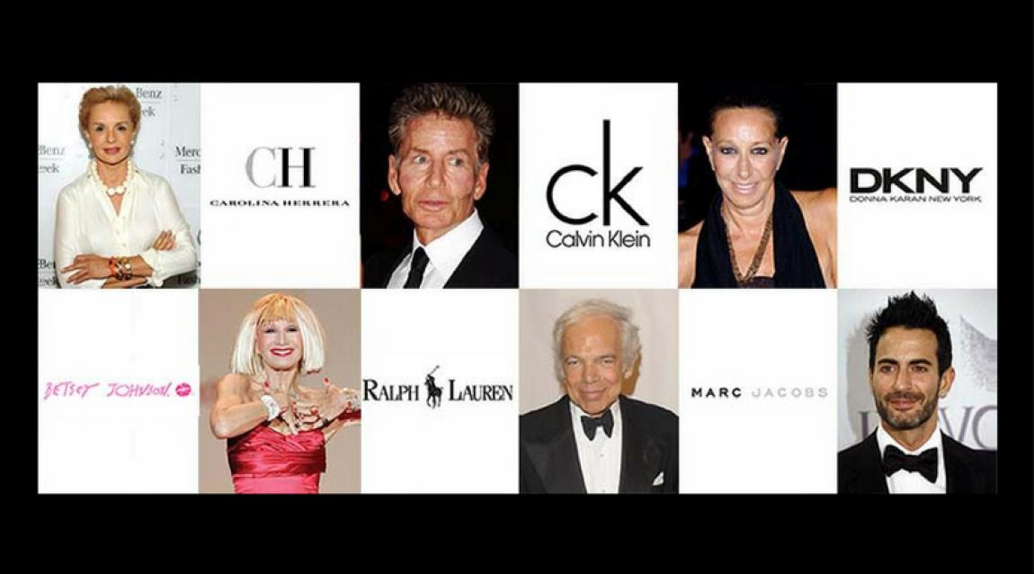 designers personal brand