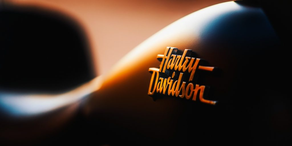 Harley Davidson Is One of the World's Most Engaging Brand