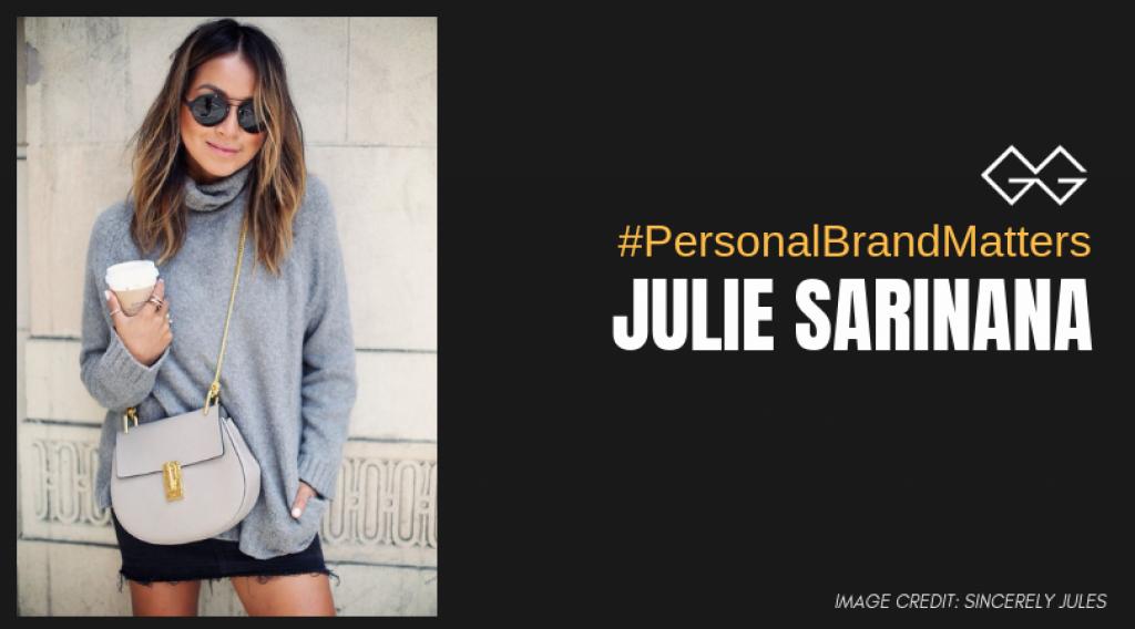 Julie Sarinana