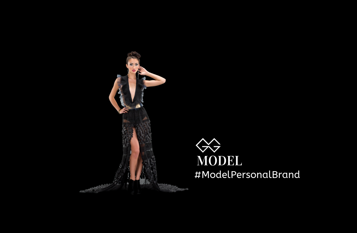 Model Personal Brand