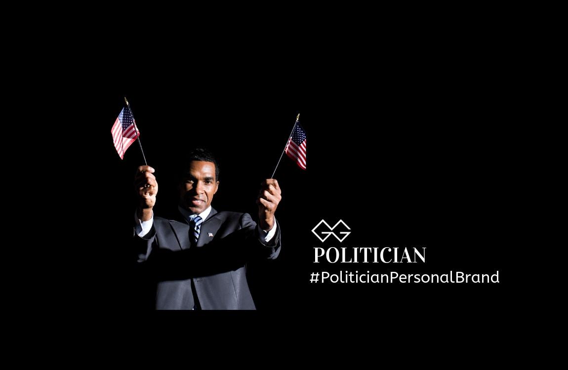 Politician Personal Brand