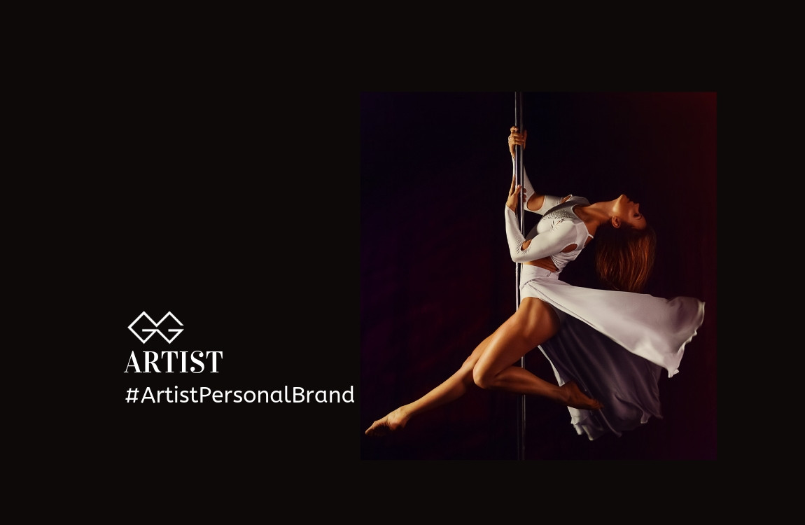 Artist Personal Branding