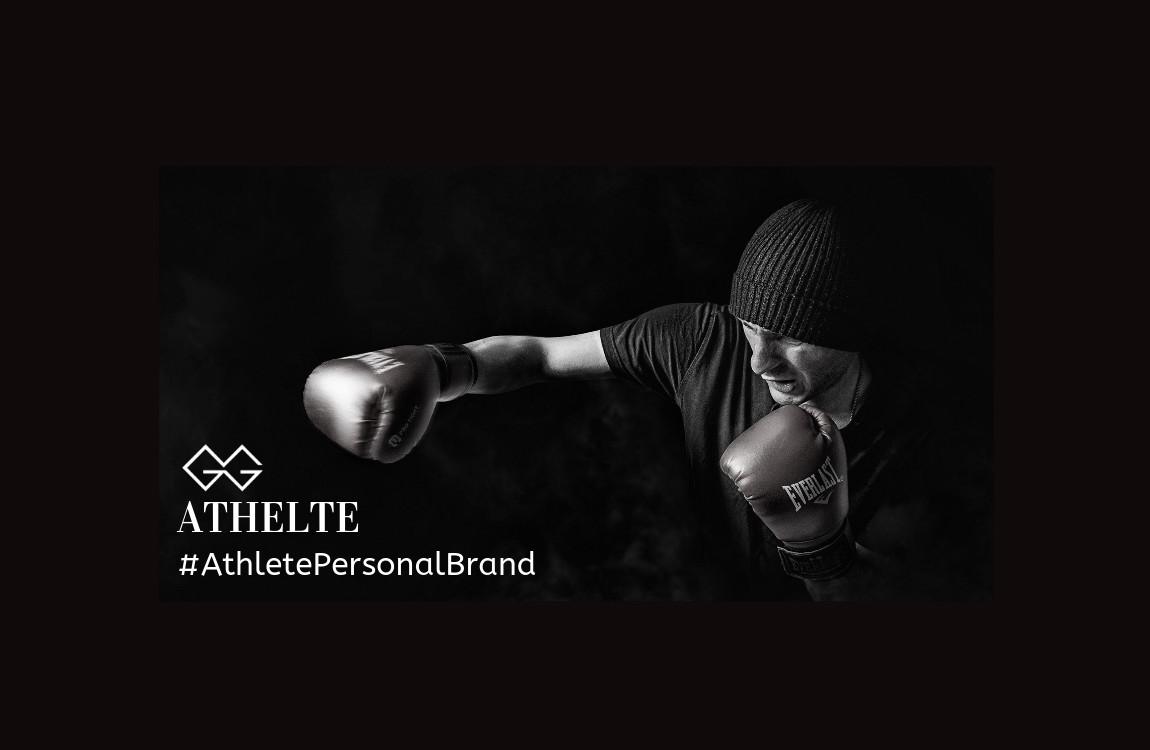 Athlete Personal Brandi