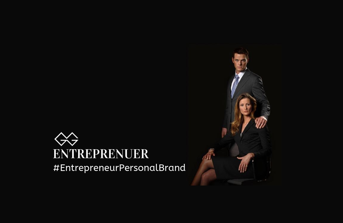 Entrepreneur Personal Brand