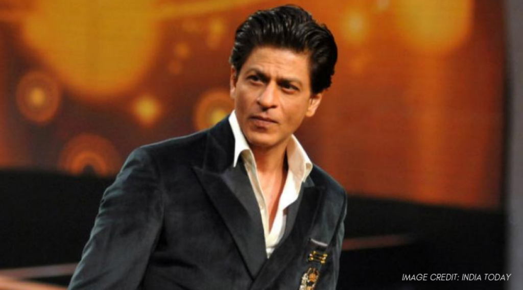 SRK is roped as brand ambassador for Kent's new product