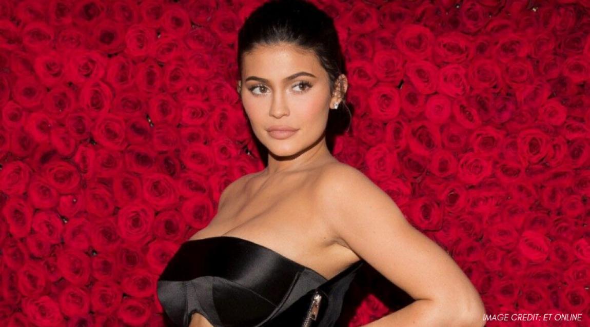 Kylie Jenner Personal Branding