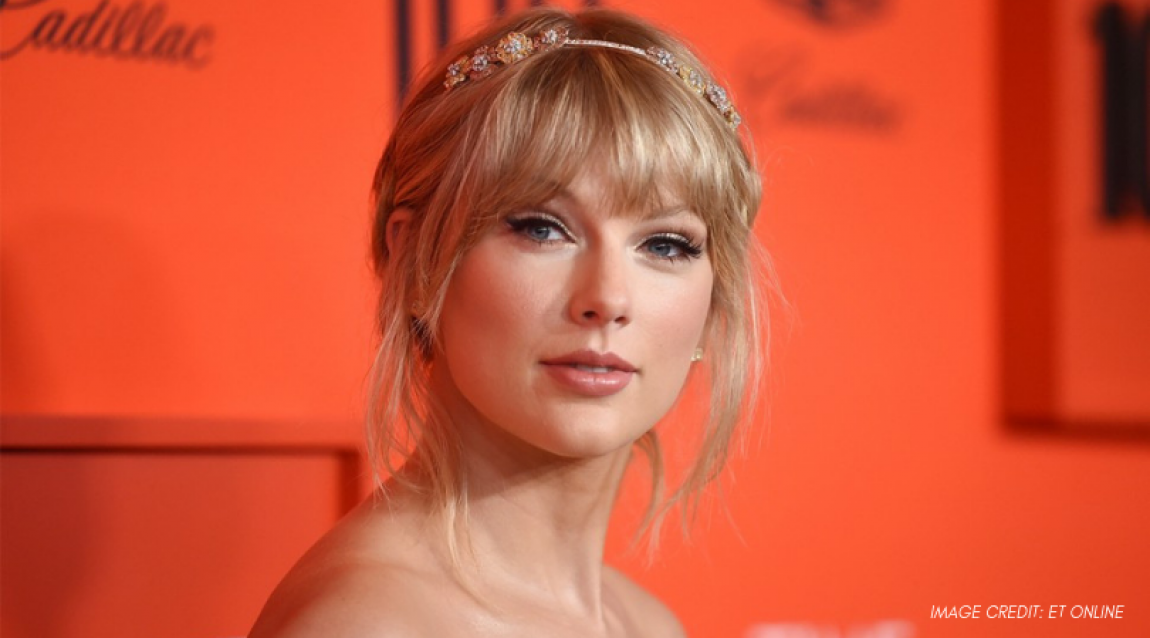 Taylor Swift Personal Brand
