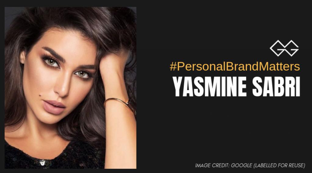 Yasmine Sabri