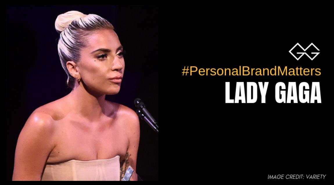Brand Lady Gaga